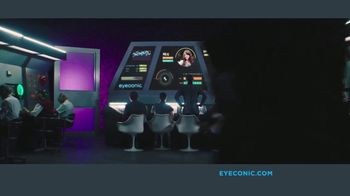 Eyeconic TV Spot, 'Behind the Scenes: 10 Percent Off' - Thumbnail 2
