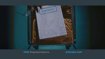 Eyeconic TV Spot, 'Behind the Scenes: 10 Percent Off' - Thumbnail 4