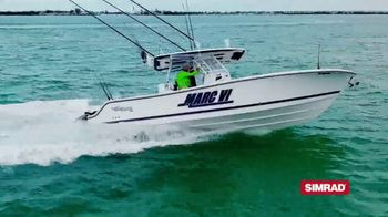 Simrad Yachting NSS evo3 TV Spot, 'Stay Safe' - 14 commercial airings