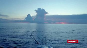 Simrad Yachting NSS evo3 TV Spot, 'Stay Safe' - Thumbnail 1