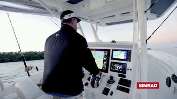 Simrad Yachting NSS evo3 TV Spot, 'Stay Safe' - Thumbnail 2