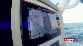 Simrad Yachting NSS evo3 TV Spot, 'Stay Safe' - Thumbnail 4