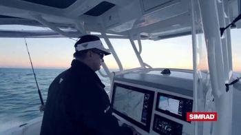 Simrad Yachting NSS evo3 TV Spot, 'Stay Safe' - Thumbnail 5