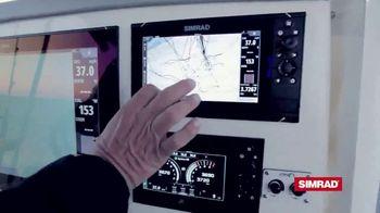Simrad Yachting NSS evo3 TV Spot, 'Stay Safe' - Thumbnail 6