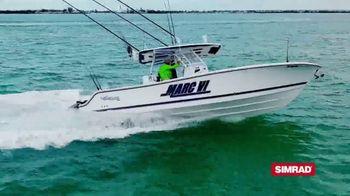 Simrad Yachting NSS evo3 TV Spot, 'Stay Safe' - Thumbnail 7