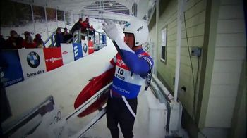 Team Worldwide TV Spot, 'Go USA Luge' - Thumbnail 7