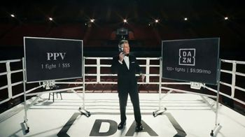 DAZN TV Spot, 'No PPV'
