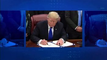 The Franklin Prosperity Report TV Spot, 'Trump Tax Cut: The Bestselling Guide' - 182 commercial airings