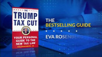 The Franklin Prosperity Report TV Spot, 'Trump Tax Cut: The Bestselling Guide'