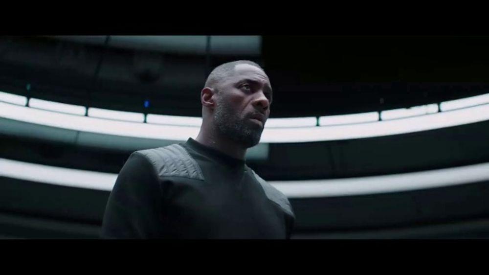 Fast & Furious Presents: Hobbs & Shaw TV Movie Trailer