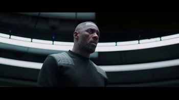 Fast & Furious Presents: Hobbs & Shaw - 70 commercial airings