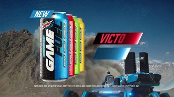Mountain Dew Amp Game Fuel TV Spot, 'Win Sauce' - Thumbnail 10