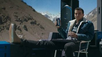 Mountain Dew Amp Game Fuel TV Spot, 'Win Sauce'
