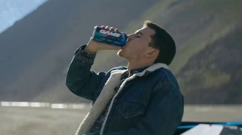 Mountain Dew Amp Game Fuel TV Spot, 'Win Sauce' - Thumbnail 4