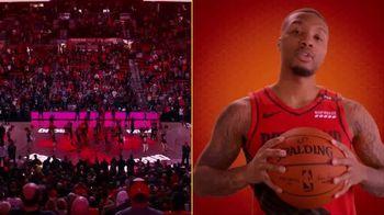NBA TV Spot, '2019 Chinese New Year: So Special' Ft. Damian Lillard, Klay Thompson - Thumbnail 5