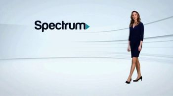 Spectrum Security Suite TV Spot, 'Peace of Mind' - Thumbnail 1