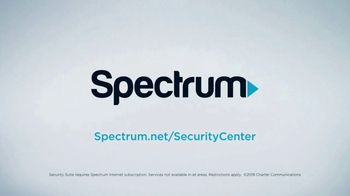 Spectrum Security Suite TV Spot, 'Peace of Mind' - Thumbnail 10