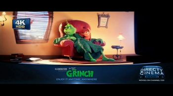 DIRECTV Cinema TV Spot, 'The Grinch' - Thumbnail 3