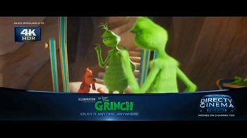DIRECTV Cinema TV Spot, 'The Grinch' - Thumbnail 4