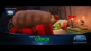 DIRECTV Cinema TV Spot, 'The Grinch' - Thumbnail 7