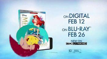The Little Mermaid Anniversary Edition Home Entertainment TV Spot - Thumbnail 10