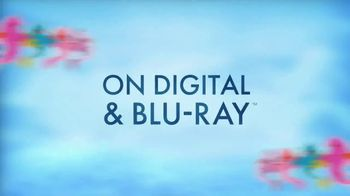 The Little Mermaid Anniversary Edition Home Entertainment TV Spot - Thumbnail 3