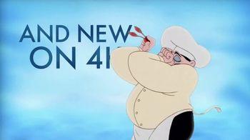 The Little Mermaid Anniversary Edition Home Entertainment TV Spot - Thumbnail 4