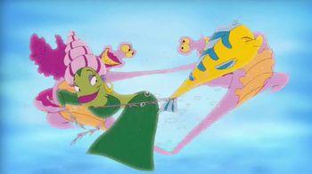 The Little Mermaid Anniversary Edition Home Entertainment TV Spot - Thumbnail 8