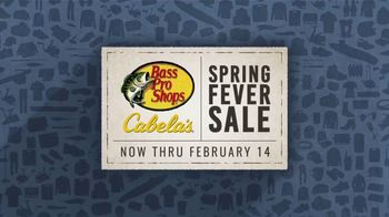 Bass Pro Shops Spring Fever Sale TV Spot, 'Rubber Boots and Decoy Combo' - Thumbnail 4