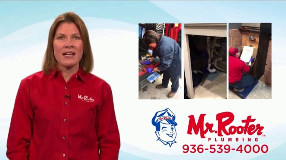 Mr. Rooter Plumbing TV Commercial, 'A Good Plumber'