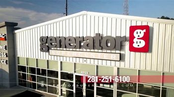 Generator Supercenter TV Spot, 'Generac'