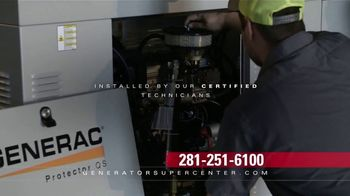 Generator Supercenter TV Spot, 'Generac' - Thumbnail 6