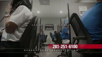 Generator Supercenter TV Spot, 'Generac' - Thumbnail 8