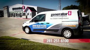Generator Supercenter TV Spot, 'Generac' - Thumbnail 9