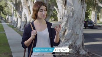 Ring Video Doorbell TV Spot, 'Entrega de correo' [Spanish]