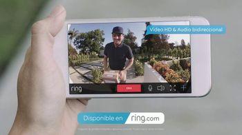 Ring Video Doorbell TV Spot, 'Entrega de correo' [Spanish] - Thumbnail 5