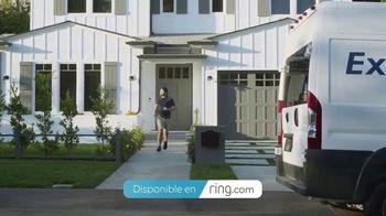 Ring Video Doorbell TV Spot, 'Entrega de correo' [Spanish] - Thumbnail 6