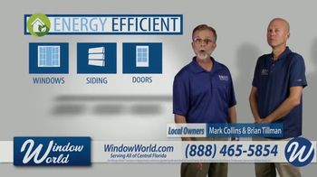 Window World TV Spot, 'Energy Costs Climbing' - Thumbnail 2