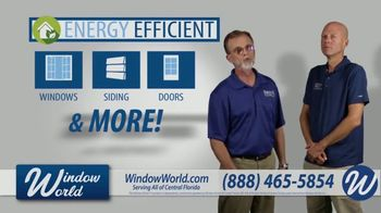 Window World TV Spot, 'Energy Costs Climbing' - Thumbnail 3