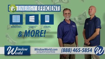 Window World TV Spot, 'Energy Costs Climbing' - Thumbnail 4