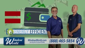 Window World TV Spot, 'Energy Costs Climbing' - Thumbnail 5