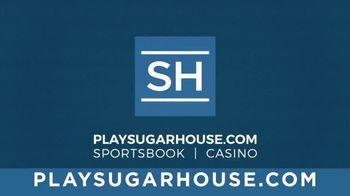 SugarHouse TV Spot, 'Big Game Betting' - Thumbnail 1