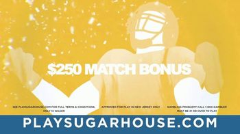 SugarHouse TV Spot, 'Big Game Betting' - Thumbnail 8
