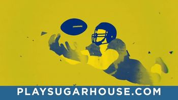 SugarHouse TV Spot, 'Big Game Betting'