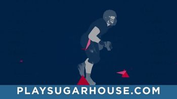 SugarHouse TV Spot, 'Big Game Betting' - Thumbnail 4