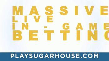 SugarHouse TV Spot, 'Big Game Betting' - Thumbnail 5