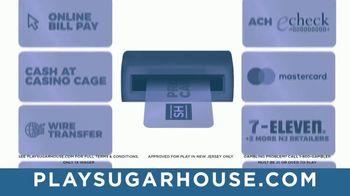 SugarHouse TV Spot, 'Big Game Betting' - Thumbnail 7