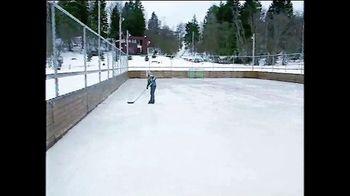 GEICO TV Spot, 'A Pro Hockey Dream' - Thumbnail 2