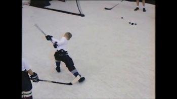 GEICO TV Spot, 'A Pro Hockey Dream' - Thumbnail 5
