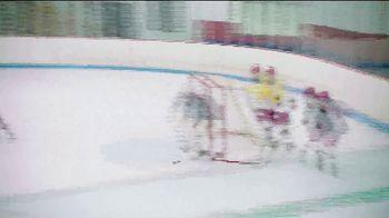 GEICO TV Spot, 'A Pro Hockey Dream' - Thumbnail 6